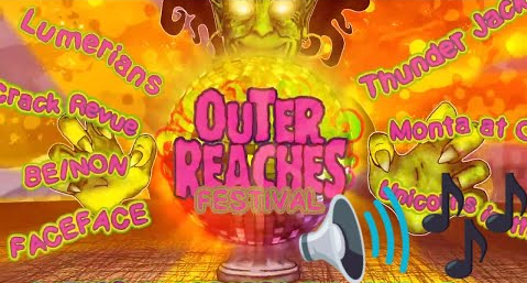 Outer Reaches Fest 2019